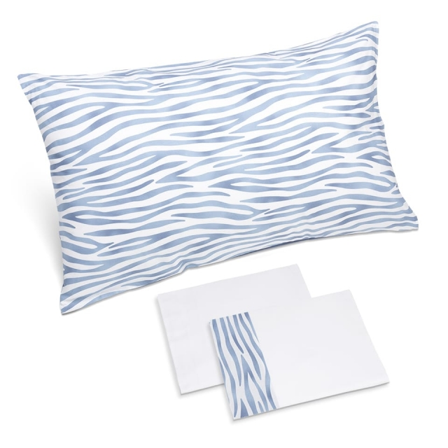 completo lenzuola savana orizzonte bianco