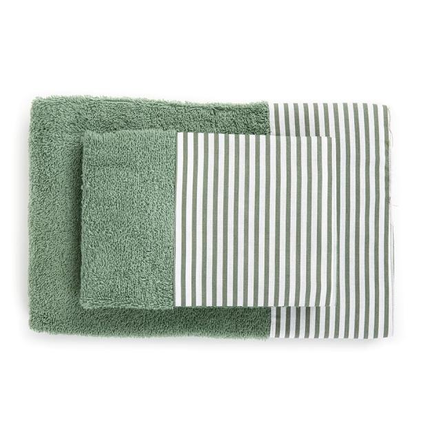 riga verde verde