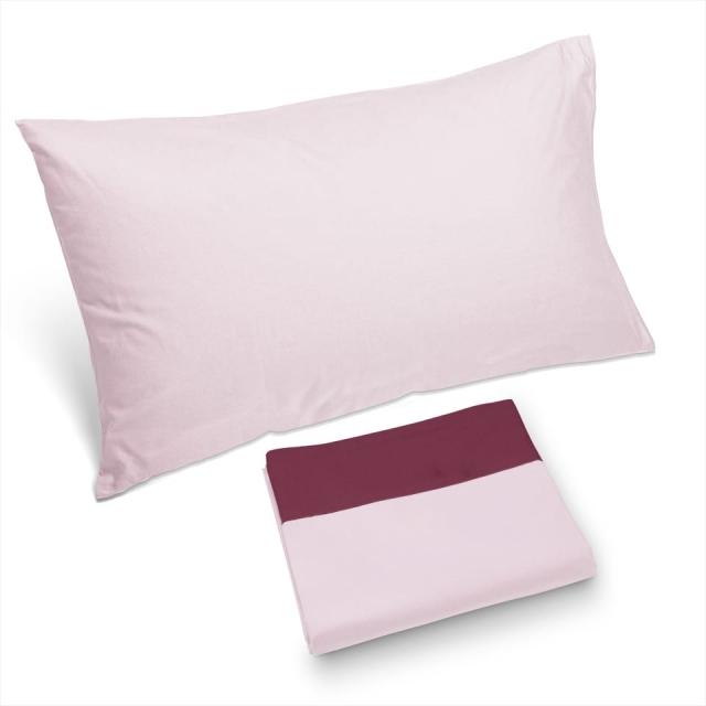 rosa perla ciliegia