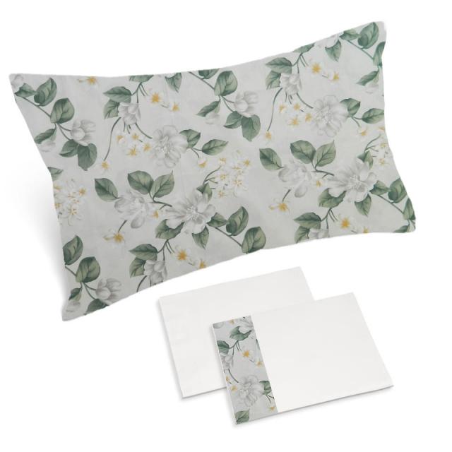completo lenzuola bianco naturale jpg fiore c