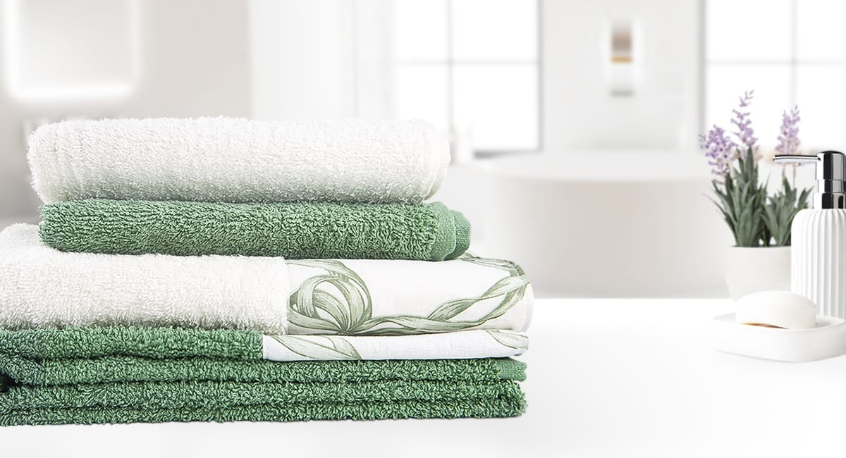 Asciugamano e Bidet